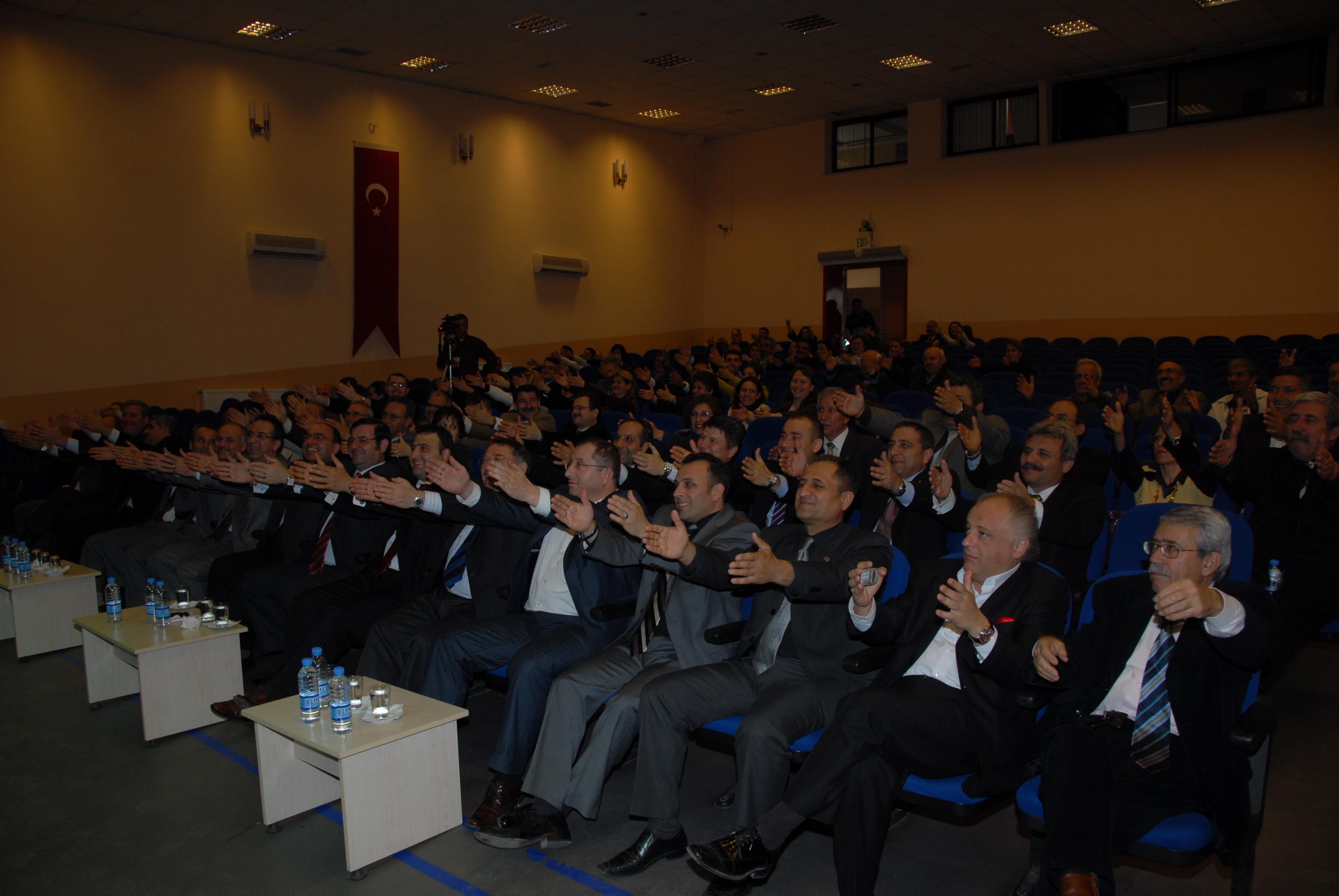 Dr. Şaban KIZILDAĞ